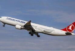 THYnin Maliye giden yolcu uçağı Nijere yönlendirildi