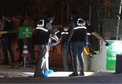 İstanbulda nişan atma kavgası: 1 kişi hayatını kaybetti
