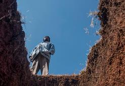 Afrikada durum felaket Koronavirüs durdurulamıyor