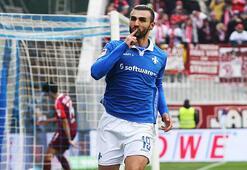 Transfer haberleri   Trabzonspor, Serdar Dursun transferinde sona yaklaştı