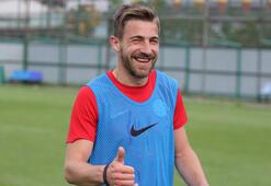 Dario Melnjak: Rizede çok mutluyum ama her oyuncunun hedefleri olmalı
