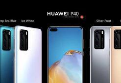 Huawei, EMUI 10.1 güncelleme takvimini duyurdu