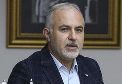 Türk Kızılay Genel Başkanı Kınıktan Dünya İnsani Yardım Günü mesajı