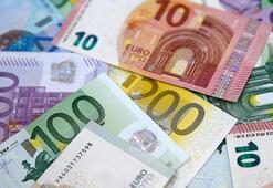 Euro Bölgesinde yıllık enflasyon yüzde 0,4e çıktı