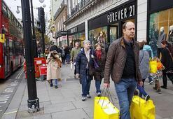 İngilterede enflasyon beklentinin üzerinde arttı