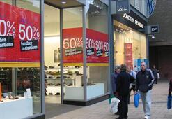 İngilterede enflasyon yükseldi