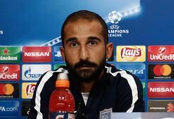 Transfer haberleri | Göztepede Volkan Babacan sesleri