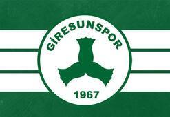 Giresunspor, 6 oyuncuyu kadrosuna kattı
