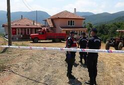 Kıbrıs gazisi, arazi kavgasında kardeşini tabancayla öldürdü