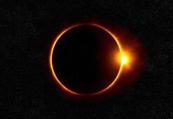 Güneş tutulması nedir Tutulma nasıl oluşur ve özellikleri nelerdir