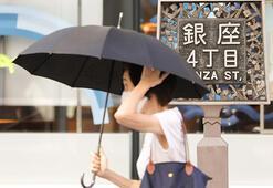 Tokyoda aşırı sıcaklardan ölenlerin sayısı 100ü aştı