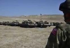 Milli Savunma Bakanlığı, TurAz Kartalı Tatbikatına özel bir video hazırladı