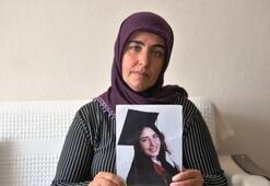 PKK tarafından kızı dağa kaçırılan anne: Şeyma'yı ölü ya da diri alacağım