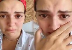 Bergüzar Korel gözyaşları içinde yardım istedi
