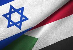 İsrail: Sudanla normalleşme için iletişim halindeyiz