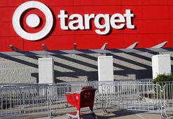 Target rekor satış seviyesine ulaştı