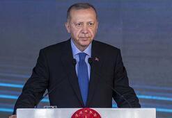 Son dakika: Cumhurbaşkanı Erdoğan, Türkiyede yeni bir dönem başlayacak deyip müjdeledi: Cuma günü açıklayacağız