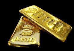 Altının kilogramı 471 bin 650 liraya geriledi