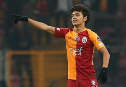 Galatasaray Mustafa Kapının ayrılığını TFFye bildirdi