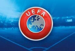 UEFAdan Süper Kupa için seyirci sinyali