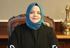 Bakan Zehra Zümrüt Selçuk, ŞÖNİM yöneticileri ile görüştü