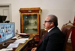 Son dakika... TBMM Başkanı Şentop: Göç, iç siyasetin popülist söylemlerine malzeme edilmemelidir