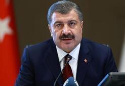 Sağlık Bakanı Koca: 21 Eylülde okulların açılması yaklaşımı içindeyiz