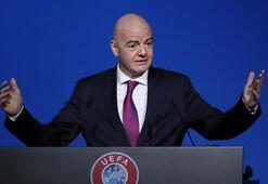 Başkan Infantino, FIFA Etik Kurulunda aklandı