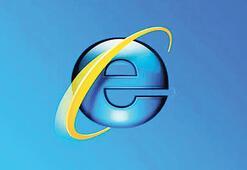 İnternet Explorer'ın fişi çekiliyor