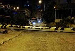 İstanbulda silahlı kavga: 1 ölü 3 yaralı
