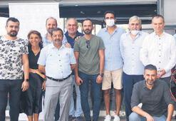 TSYD İzmir'den 6. voleybol turnuvası