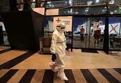 Koronavirüs ezdi geçti Üç ülkede binlerce ölü