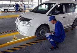Palandöken: Araç muayene ücretleri düşürülmeli