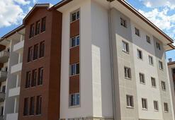 TOKİ'den 400 konut 120 bin liradan başlayan fiyatlarla açık satışta