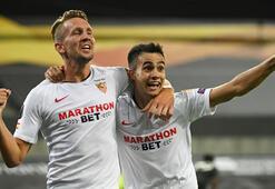 UEFA Avrupa Liginin rekortmeni Sevilla 6. şampiyonluk peşinde