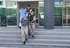 Bursada uyuşturucu operasyonu: 4 tutuklama