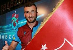 Son dakika haberler - Trabzonspor, Andusicle yolların ayrıldığını açıkladı