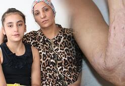 11 yaşındaki Zeynep'in feryadı Kimse yanımda oturmuyor
