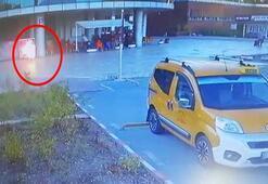 Samsun'da otogarda kendisini ateşe veren genç hayatını kaybetti