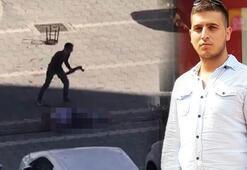 Samsun'daki cinayette flaş gelişme 2 şüpheli yakalandı