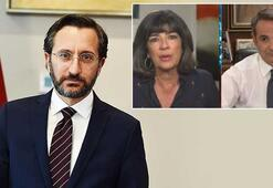 İletişim Başkanı Fahrettin Altundan net mesaj: Rahatsız etmeye devam edeceğiz