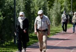 Vanda 65 yaş üstü vatandaşlara yeni kısıtlamalar getirildi