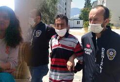 Böbrek hastası eski eşini bıçakladı, Namus davası dedi