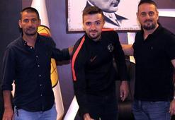 Kaleci Melihten Eskişehirspora 3 yıllık imza