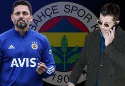 Transfer haberleri   Fenerbahçeden dev takas Süper Lig yıldızı...