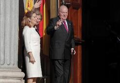 Eski İspanya Kralı Juan Carlosu yasak aşkı konuştu: Bana 65 milyon euro verdi; çünkü...