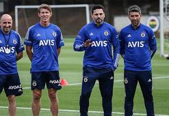 Transfer haberleri | Fenerbahçenin asıl hedefi ortaya çıktı Emre ısrarcı...