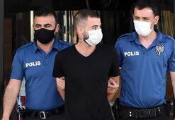 Yer: Antalya... DJ kurşun yağdırdı