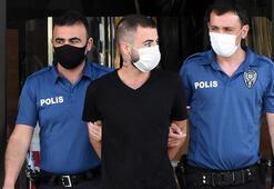 Antalyada yüksek ses tartışması silahlı kavgaya dönüştü