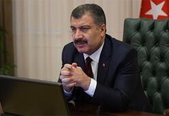 Bakan Fahrettin Koca, 81 ilin sağlık müdürüyle görüştü